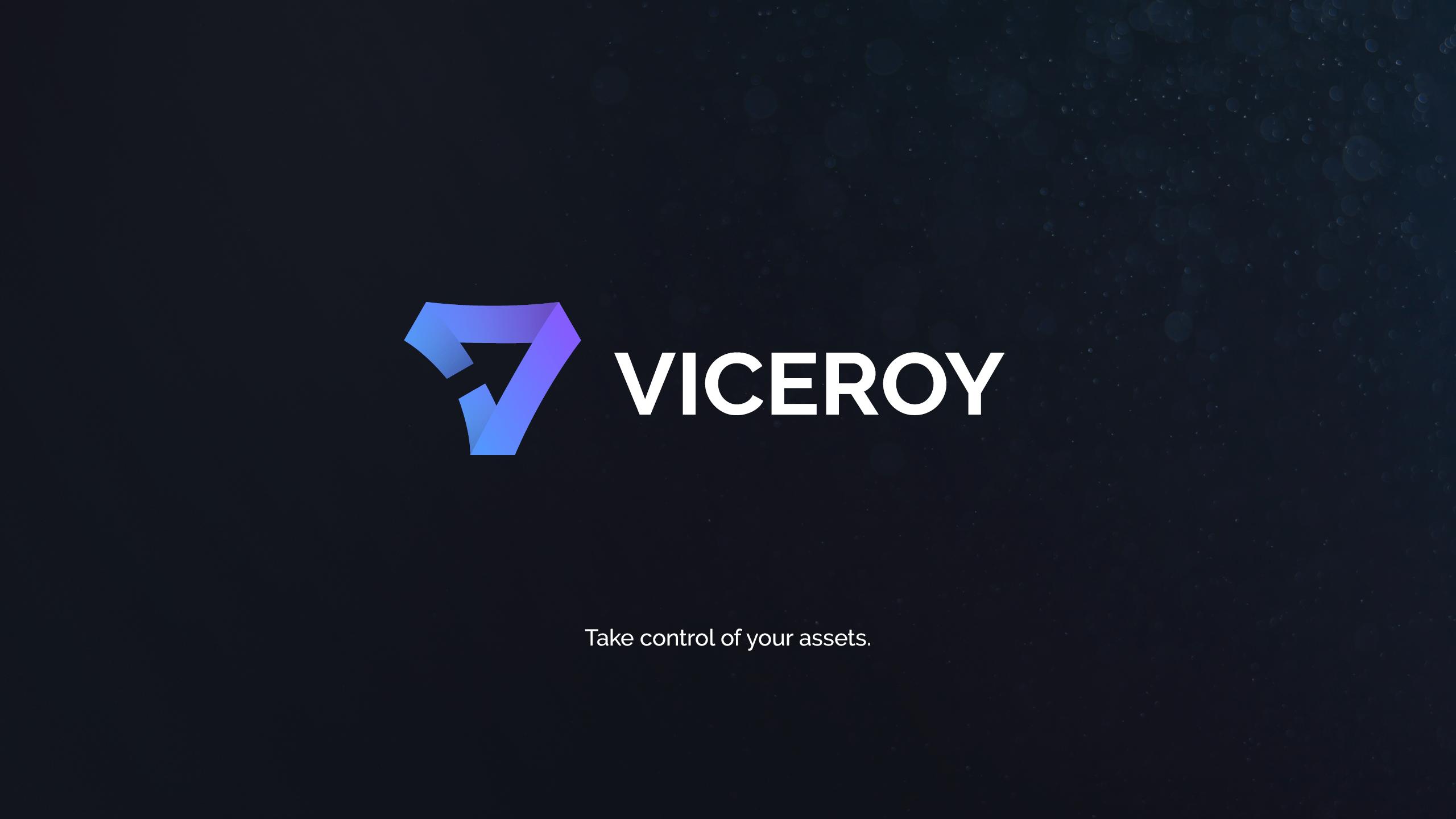 Viceroy - logo