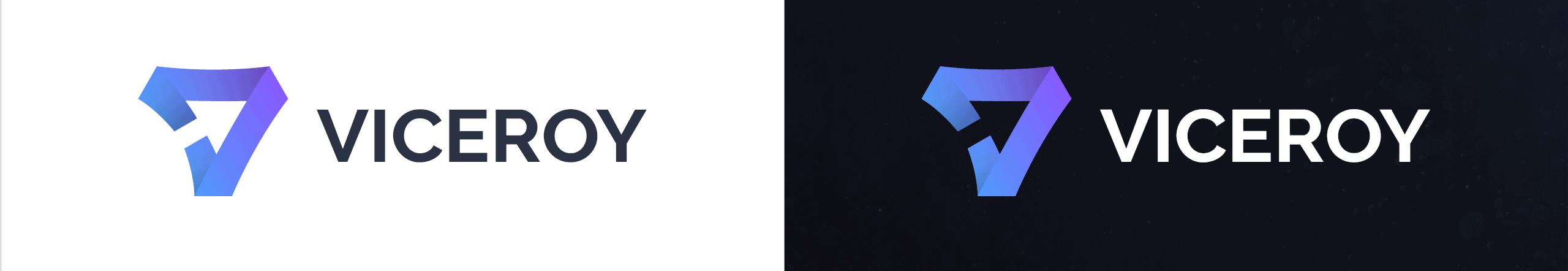 Viceroy - logo compare