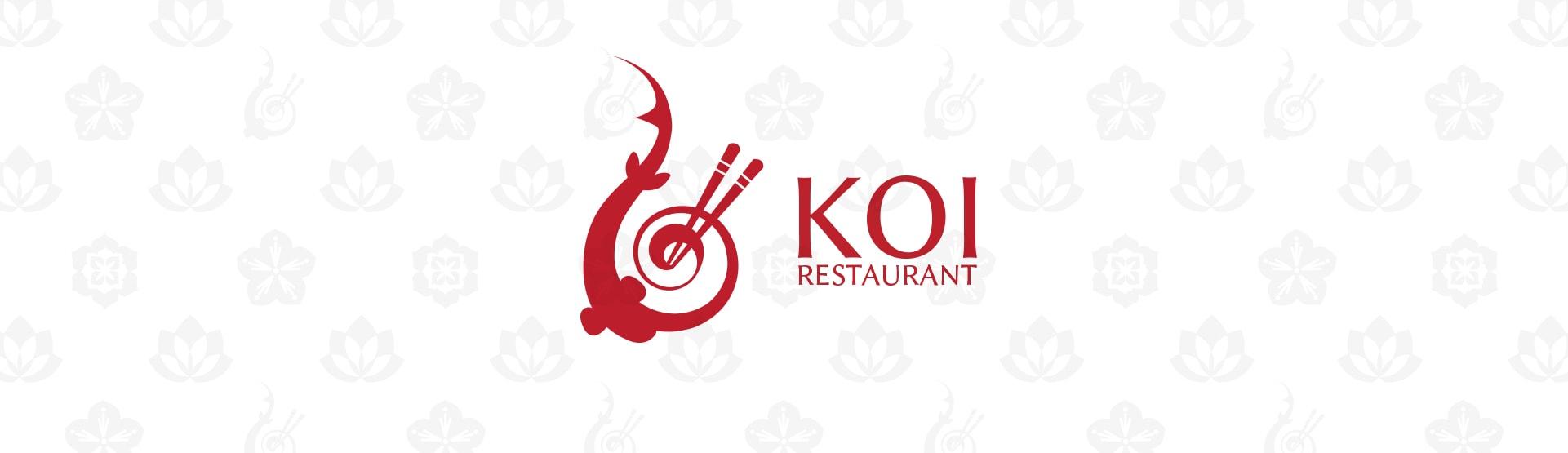 Koi featured image